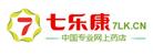 广州七乐康药业连锁有限公司